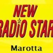 New Radio Star Marotta Logo