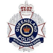Queensland Police - Redcliffe and Caboolture Logo