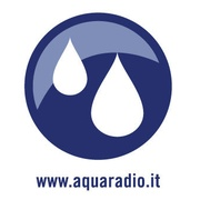 Aquaradio Logo