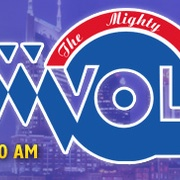 The Mighty 147 - WVOL Logo