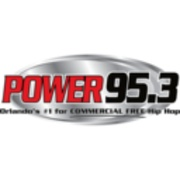 Power 95.3 - WPYO Logo