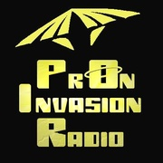 A Pron Invasion Radio Logo