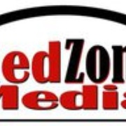 Red Zone Media Channel 1 Logo