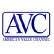 America's Value Channel - AVC Logo