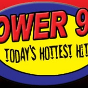 Power 94 - KXIX Logo