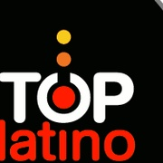 Top Latino Urbano Logo