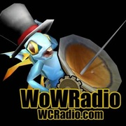 Wow Radio Logo