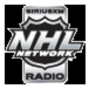 NHL Home Ice - XM 204 Logo