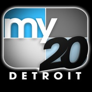 My TV20 Logo