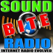 Sound Bite Radio Logo