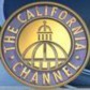 Calif Ch 2 - The California Channel 2 Logo