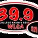 WLCA-HD2 Logo
