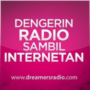 Dreamers Radio Logo