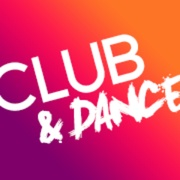 Club & Dance Logo