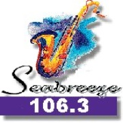 The Seabreeze - WSBZ Logo