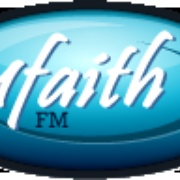 Faith Fm The Light Logo