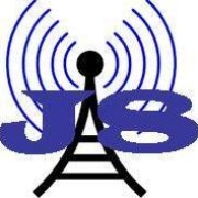 Jamin8 Radio Station Logo