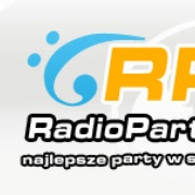 Radioparty Glowny Logo