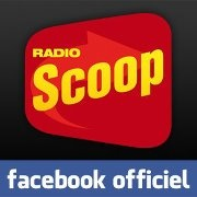 Radio Scoop Clermont Logo