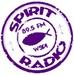Catholic Spirit Radio - WSPI Logo