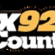 Kix Country 92.9 - WIKX Logo
