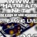 Phatbeats Drum and Bass Radio Logo