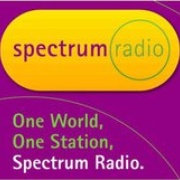 Spectrum Radio 2 Logo