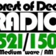 Forest of Dean Community Radio Logo