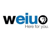 Hit Mix 88.9 - WEIU Logo