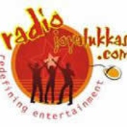 Radio Joy Alukkas Logo
