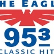The Eagle - WZLR Logo