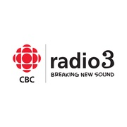 CBC Radio 3 - Rock Logo