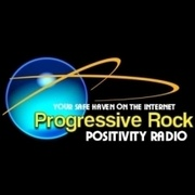 Progressive Positivity Radio Logo