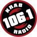 KRAB Logo