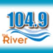 The River - WCVO Logo