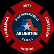 Arlington Fire Department Logo