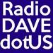 RadioDAVE Logo