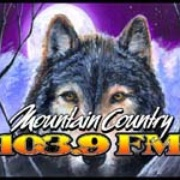 Mountain Country 103.9 - WPPL Logo