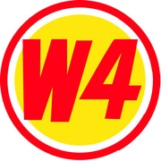 W4 Country - WWWW Logo