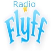 Radio Flyff Up Logo