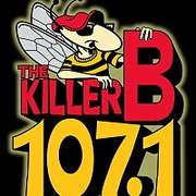 The Killer B - WKCB-FM Logo