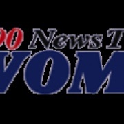 News Talk 1490 - WOMI Logo