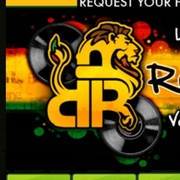 Real Reggae Radio Logo