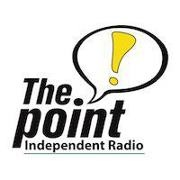 The Point - WNCS Logo