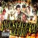 Conspiracy Radio Logo