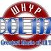 WHYP Cool 1370 Logo