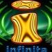 Rádio Infinita FM Logo