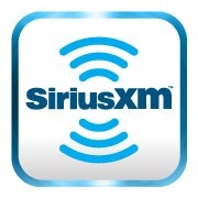 Sirius XM Comedy Showcase - XM 93 Logo