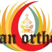 Indian Orthodox Radio Logo