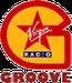 Virgin Radio Groove Logo